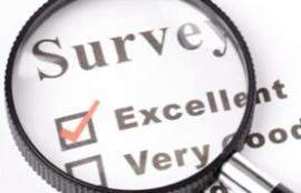 improve survey scores