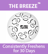 THE BREEZE featured