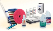 Professional Quality Cleaning Products