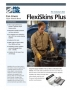 FlexiSkins Plus Liner Sell Sheet