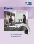 Premier Touch Free Counter Mount Brochure