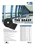 THE BEAST Extreme Stripping Pad Sell Sheet